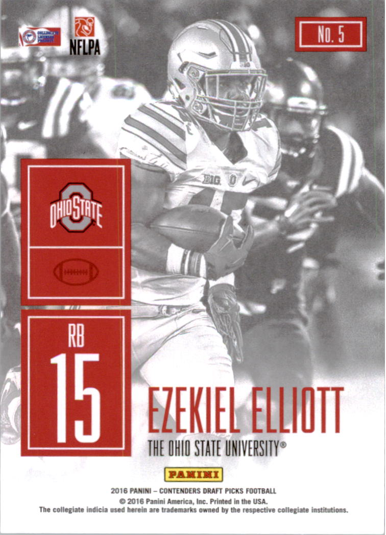 2016-Panini-Contenders-Draft-Picks-Game-Day-Ticket-You-Choose-WE-COMBINE-S-H thumbnail 11