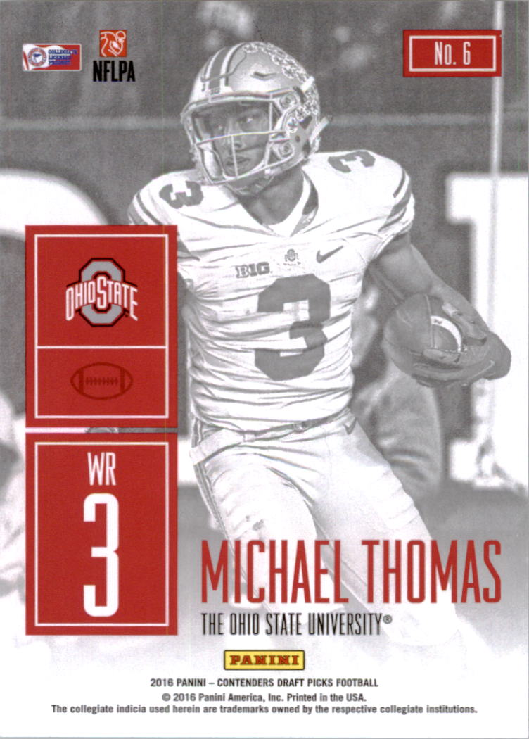 2016-Panini-Contenders-Draft-Picks-Game-Day-Ticket-You-Choose-WE-COMBINE-S-H thumbnail 13