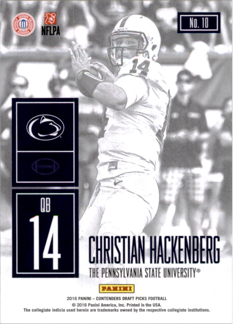 2016-Panini-Contenders-Draft-Picks-Game-Day-Ticket-You-Choose-WE-COMBINE-S-H thumbnail 21