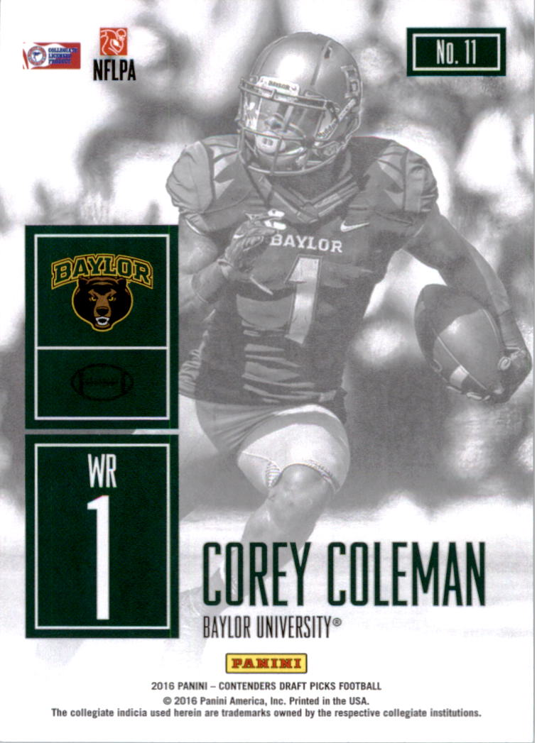 2016-Panini-Contenders-Draft-Picks-Game-Day-Ticket-You-Choose-WE-COMBINE-S-H thumbnail 23