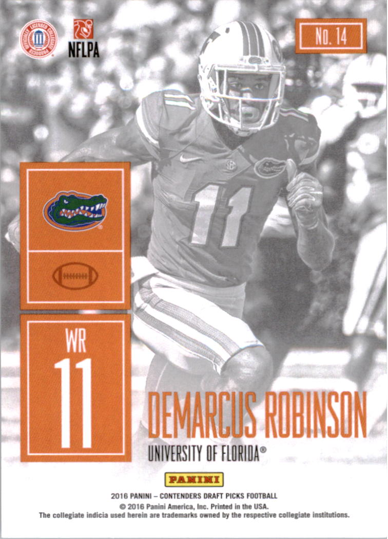 2016-Panini-Contenders-Draft-Picks-Game-Day-Ticket-You-Choose-WE-COMBINE-S-H thumbnail 29