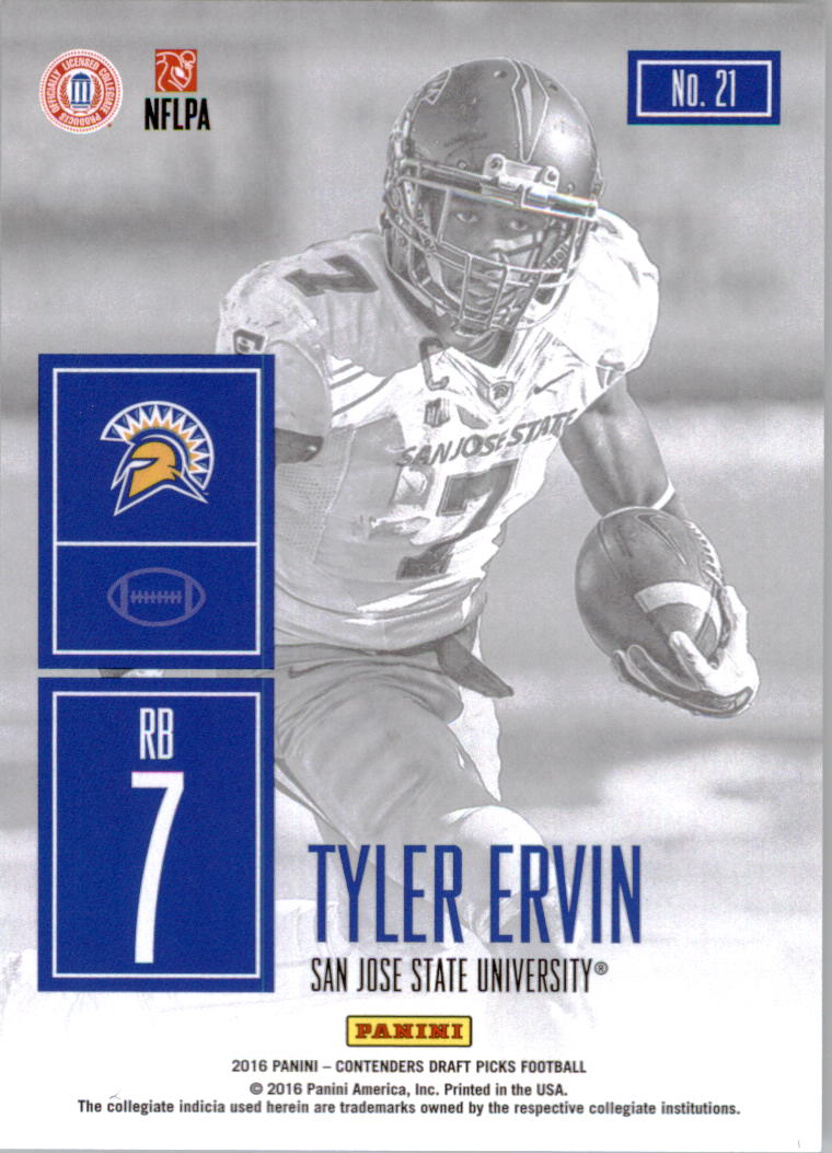 2016-Panini-Contenders-Draft-Picks-Game-Day-Ticket-You-Choose-WE-COMBINE-S-H thumbnail 43