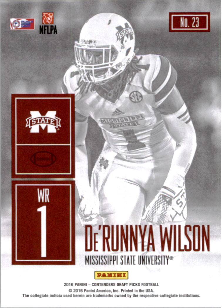 2016-Panini-Contenders-Draft-Picks-Game-Day-Ticket-You-Choose-WE-COMBINE-S-H thumbnail 47