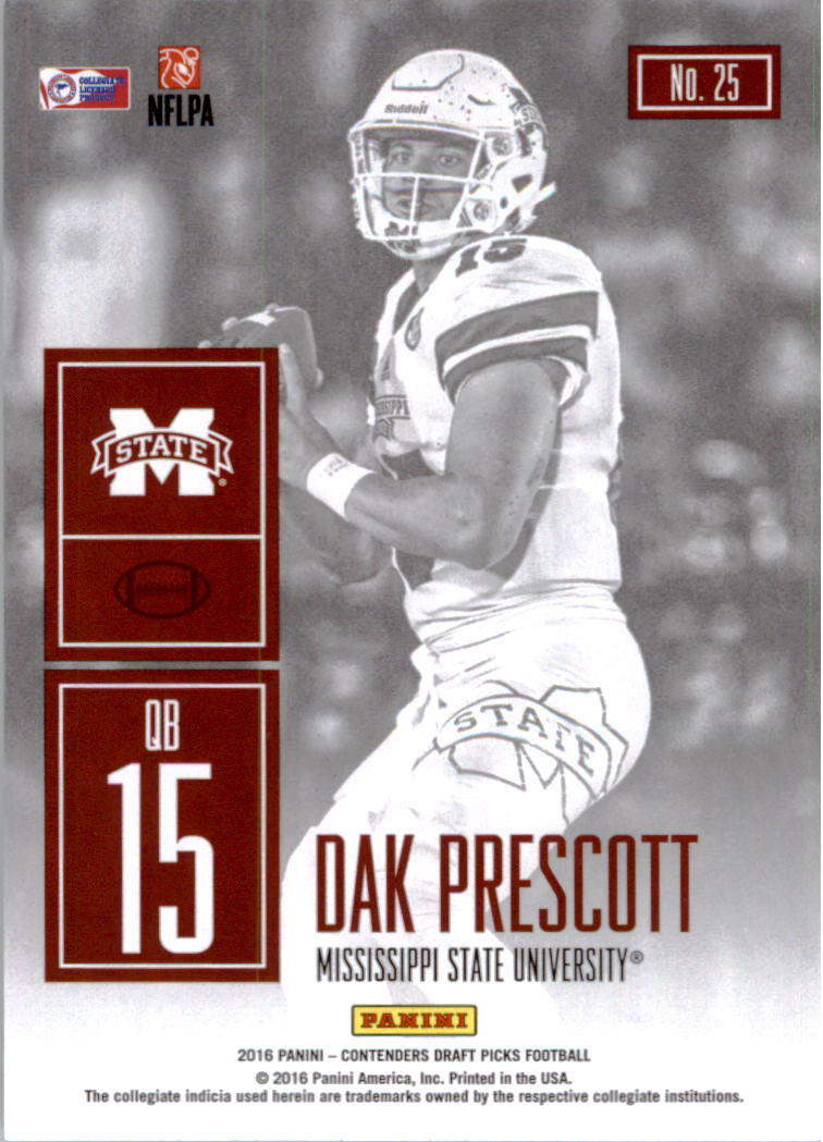 2016-Panini-Contenders-Draft-Picks-Game-Day-Ticket-You-Choose-WE-COMBINE-S-H thumbnail 51
