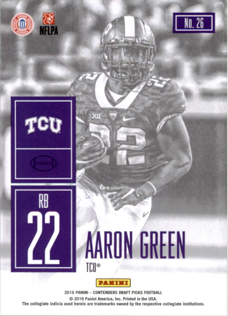 2016-Panini-Contenders-Draft-Picks-Game-Day-Ticket-You-Choose-WE-COMBINE-S-H thumbnail 53