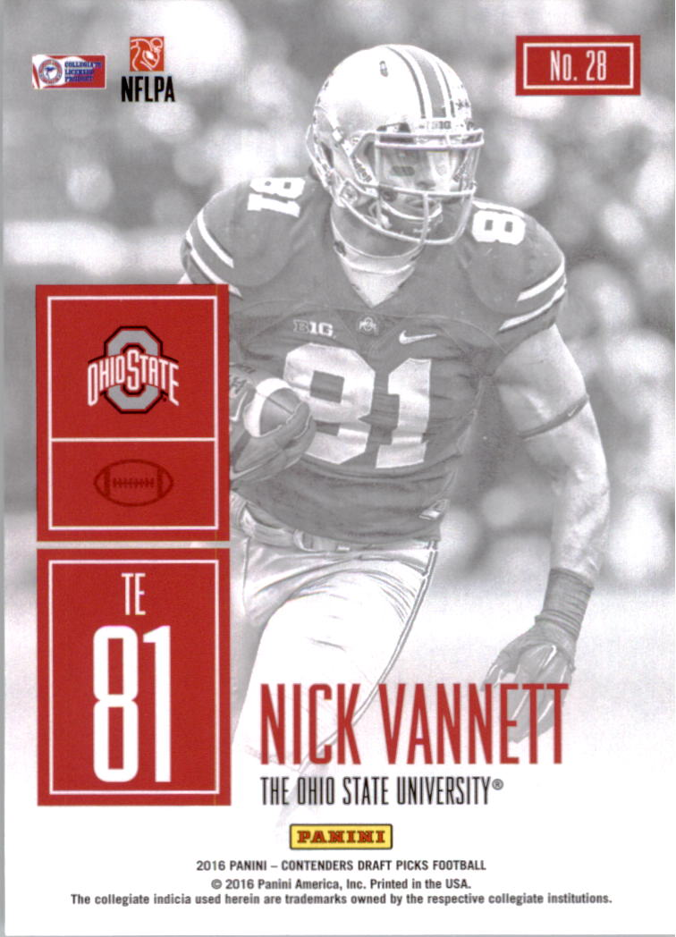 2016-Panini-Contenders-Draft-Picks-Game-Day-Ticket-You-Choose-WE-COMBINE-S-H thumbnail 57