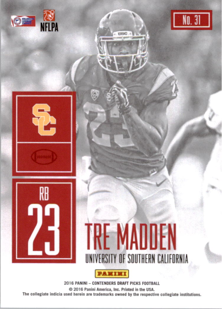 2016-Panini-Contenders-Draft-Picks-Game-Day-Ticket-You-Choose-WE-COMBINE-S-H thumbnail 63