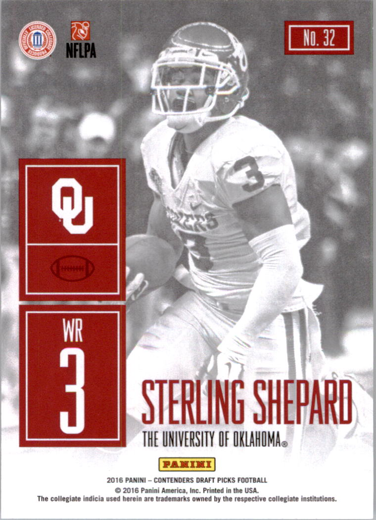 2016-Panini-Contenders-Draft-Picks-Game-Day-Ticket-You-Choose-WE-COMBINE-S-H thumbnail 65