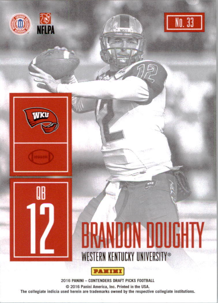 2016-Panini-Contenders-Draft-Picks-Game-Day-Ticket-You-Choose-WE-COMBINE-S-H thumbnail 67