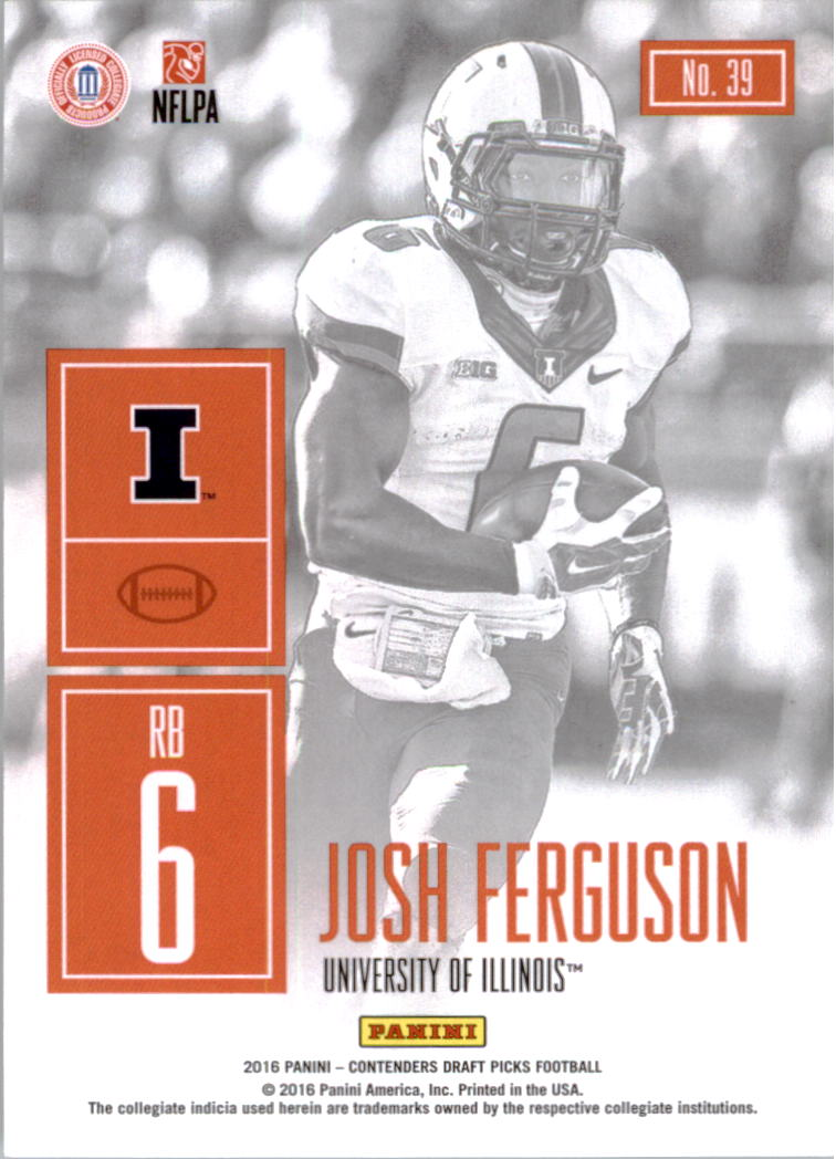 2016-Panini-Contenders-Draft-Picks-Game-Day-Ticket-You-Choose-WE-COMBINE-S-H thumbnail 79