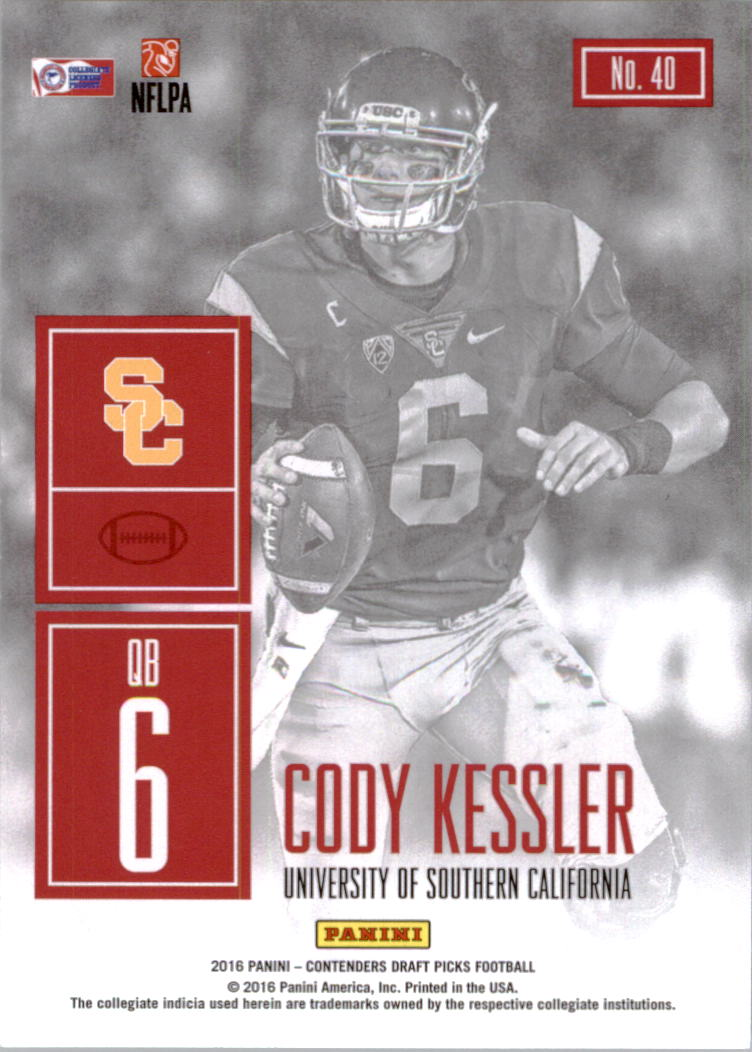 2016-Panini-Contenders-Draft-Picks-Game-Day-Ticket-You-Choose-WE-COMBINE-S-H thumbnail 81
