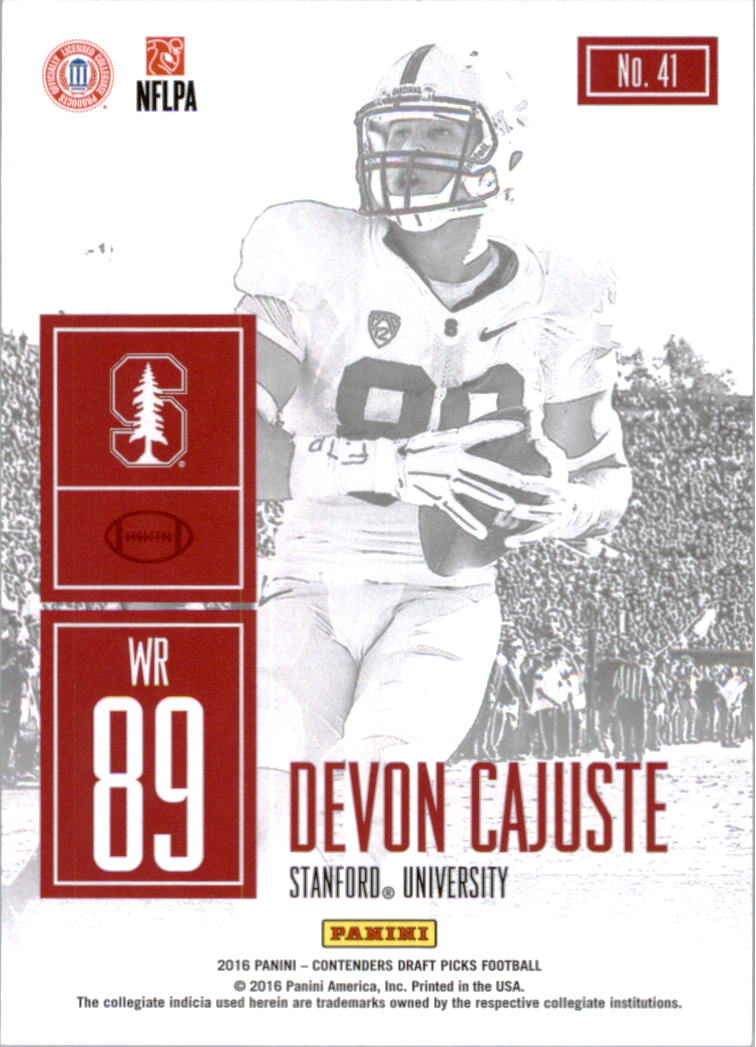 2016-Panini-Contenders-Draft-Picks-Game-Day-Ticket-You-Choose-WE-COMBINE-S-H thumbnail 83