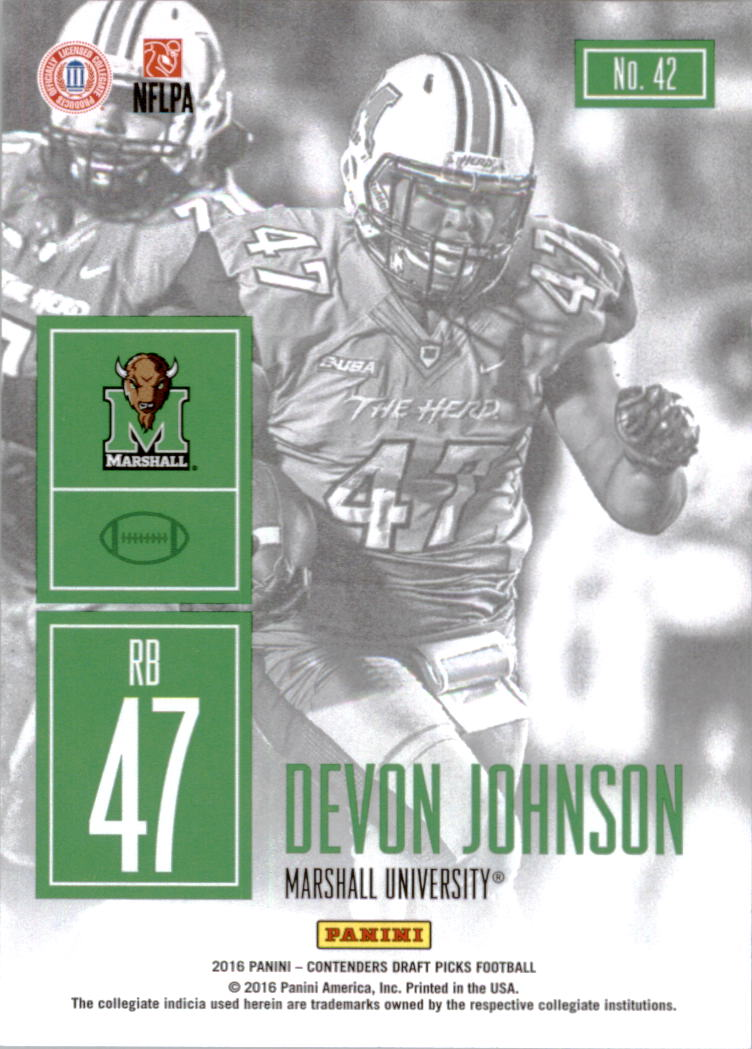 2016-Panini-Contenders-Draft-Picks-Game-Day-Ticket-You-Choose-WE-COMBINE-S-H thumbnail 85
