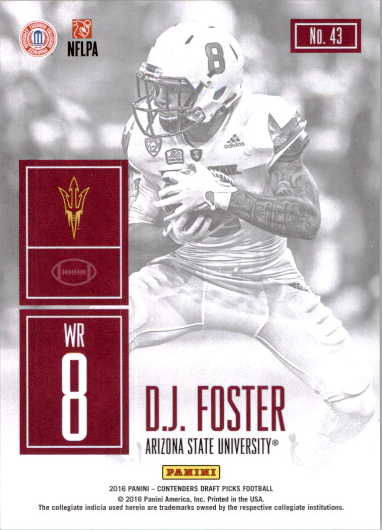 2016-Panini-Contenders-Draft-Picks-Game-Day-Ticket-You-Choose-WE-COMBINE-S-H thumbnail 87