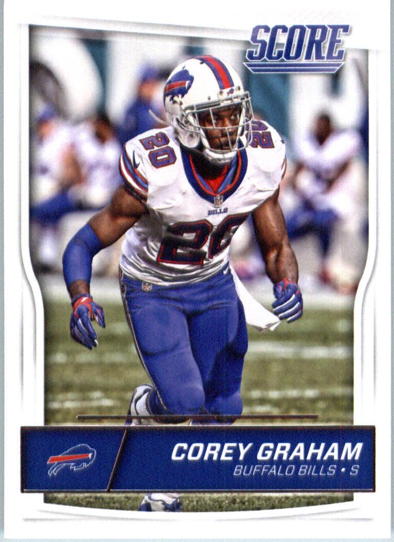 2016 Score #42 Corey Graham