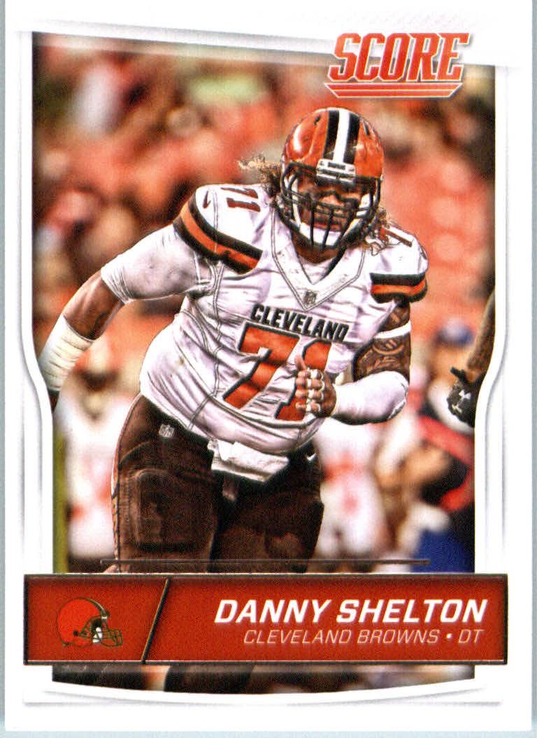 2016 Score #83 Danny Shelton