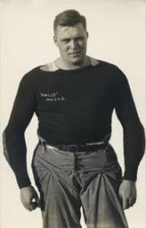 1915-20 Wisconsin Postcards #8 Arlie Mucks