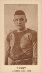 1924 Lafayette #1 Charlie Berry