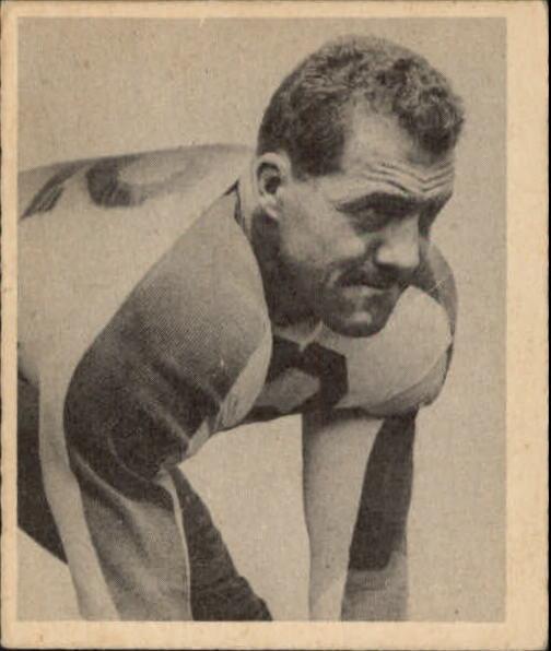 1948 Bowman #30 Vic Lindskog SP RC