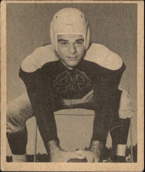1948 Bowman #45 Jay Rhodemyre SP RC