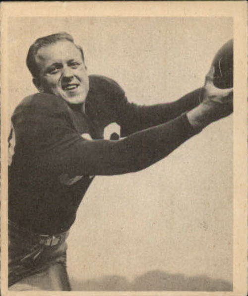 1948 Bowman #48 Mal Kutner SP RC