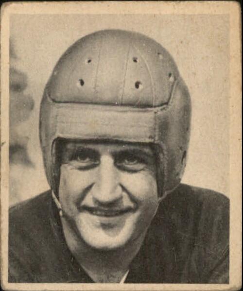 1948 Bowman #50 Charles Cherundolo RC