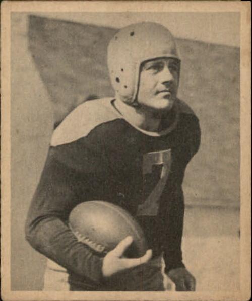 1948 Bowman #62 Walt Schlinkman RC