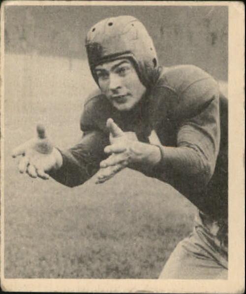 1948 Bowman #64 Joseph Sulaitis RC