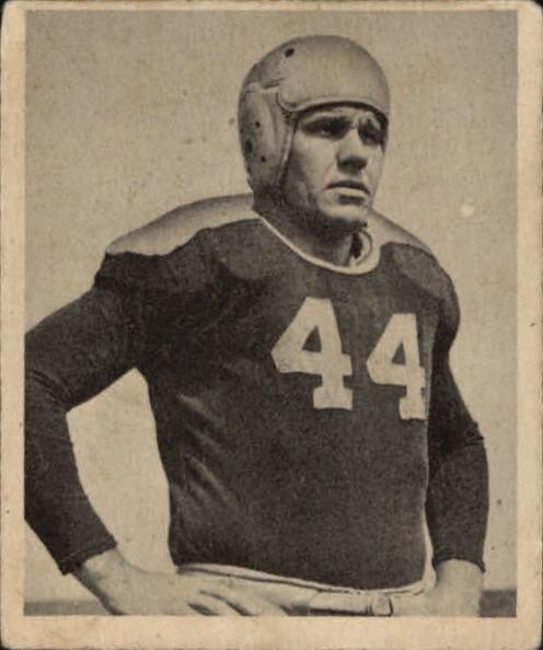 1948 Bowman #108 Buford Ray SP RC