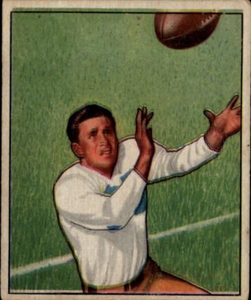 1950 Bowman #1 Doak Walker