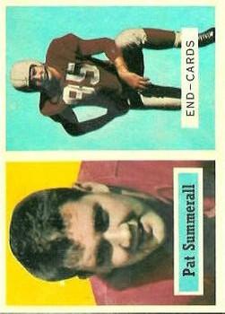 1957 Topps #13 Dick Bielski