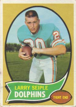 1970 Topps #94 Larry Seiple RC