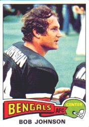 1975 Topps #412 Bob Johnson