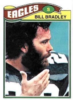 1977 Topps #315 Bill Bradley