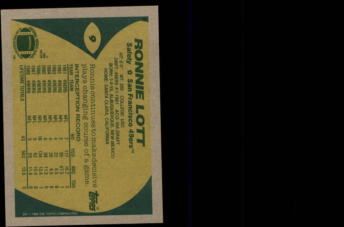 1989-Topps-Football-Card-Pick-2-249 thumbnail 9