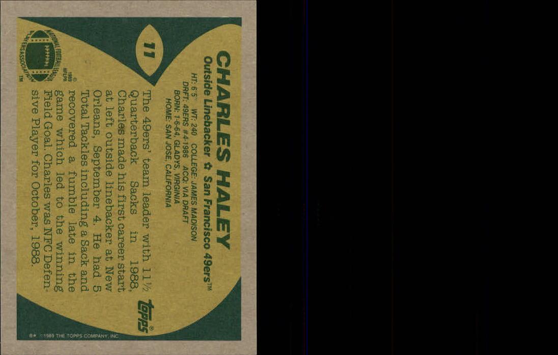 1989-Topps-Football-Card-Pick-2-249 thumbnail 11