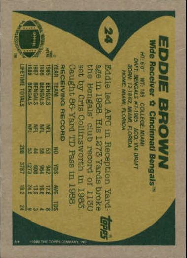 1989-Topps-Football-Card-Pick-2-249 thumbnail 29