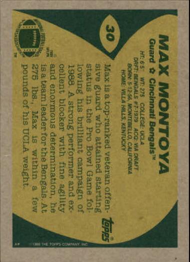 1989-Topps-Football-Card-Pick-2-249 thumbnail 39