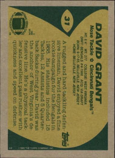 1989-Topps-Football-Card-Pick-2-249 thumbnail 41