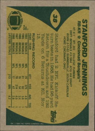 1989-Topps-Football-Card-Pick-2-249 thumbnail 51