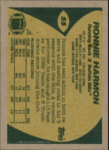 1989-Topps-Football-Card-Pick-2-249 thumbnail 77