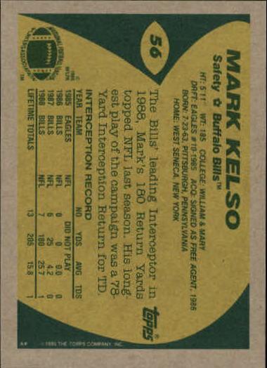 1989-Topps-Football-Card-Pick-2-249 thumbnail 79