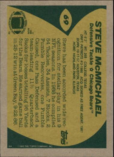 1989-Topps-Football-Card-Pick-2-249 thumbnail 103
