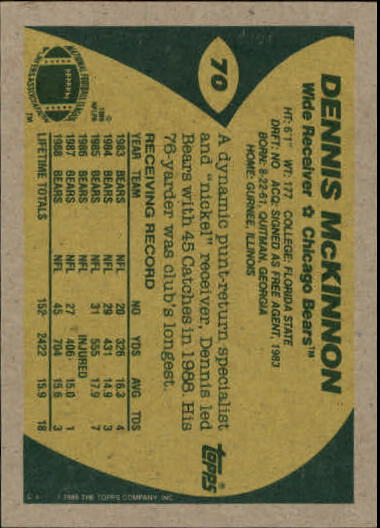 1989-Topps-Football-Card-Pick-2-249 thumbnail 105