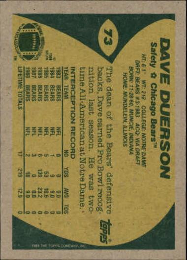 1989-Topps-Football-Card-Pick-2-249 thumbnail 111