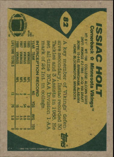 1989-Topps-Football-Card-Pick-2-249 thumbnail 121