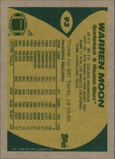 1989-Topps-Football-Card-Pick-2-249 thumbnail 131
