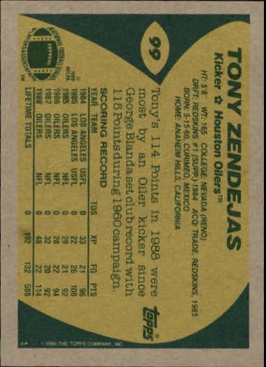 1989-Topps-Football-Card-Pick-2-249 thumbnail 139