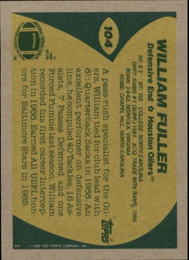 1989-Topps-Football-Card-Pick-2-249 thumbnail 149