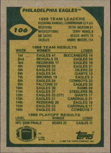 1989-Topps-Football-Card-Pick-2-249 thumbnail 151
